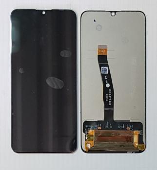 Дисплей с сенсором Huawei P-Smart 2019, POT-LX1, черный