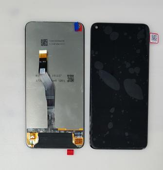 Дисплей с сенсором Huawei View 20, Honor V20, Nova 4, PCT-L29, VCE-AL00, VCE-TL-00, черный