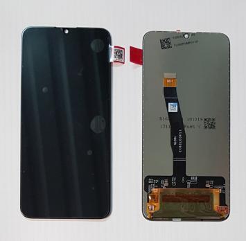 Дисплей с сенсором Huawei Honor 10 Lite, HRY-LX1, Honor 10i, Honor 20 Lite, HRY-LX1T, черный