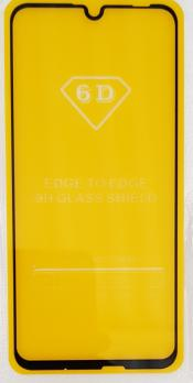 Защитное стекло 5d 9h для Huawei Honor 10 Lite, HRY-LX1, Honor 10i, HRY-LX1T, черное