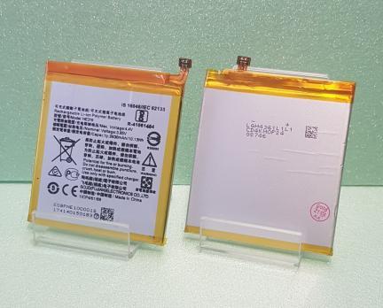 Аккумулятор Nokia 3, TA 1032 HE319, 2630mAh, 3,85v