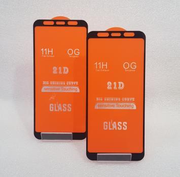 Защитное стекло 5d 9h для Samsung Galaxy J4 Plus 2018, SM J415, J6 Plus 2018, SM J610, черное