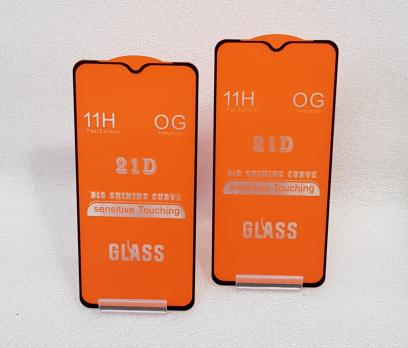 Защитное стекло 5d, для Xiaomi Mi 9, M1902F1G, черное