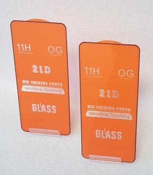 Защитное стекло 5d 9h для Huawei View 20, Nova 4, Honor V20, PCT-L29, VCE-AL00, VCE-TL-00, черное