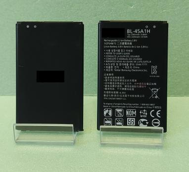Аккумулятор для LG K10, K430, BL45A1H, 2300mAh