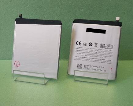 Аккумулятор Meizu M6S, M712h, BM712h, BA712, 2930mAh