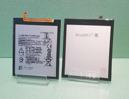 Аккумулятор Nokia 6, TA 1000, TA 1003, TA 1021, TA 1025, HE317, 3,85v, 3000mAh