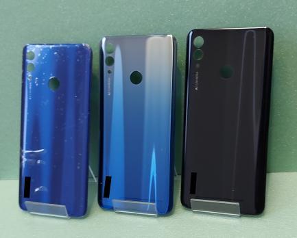 Задняя крышка Huawei Honor 10 Lite, HRY-LX1, ярко-синий