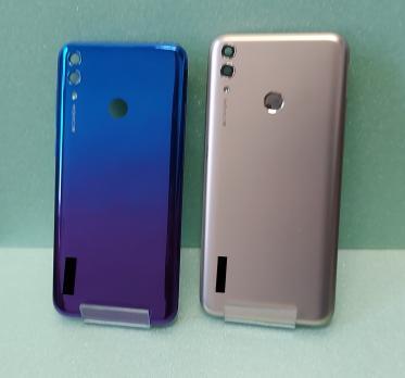 Задняя крышка (корпус) Huawei Honor 8C, BKK-L21, золото