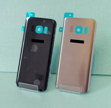 Задняя крышка Samsung Galaxy S7, SM G930f, черная