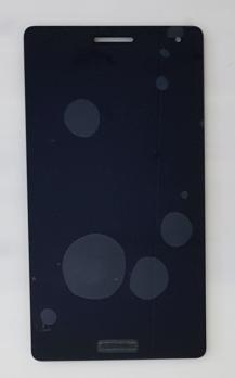 Дисплей с сенсором Huawei MediaPad T3 7.0 BG2-U01, черный