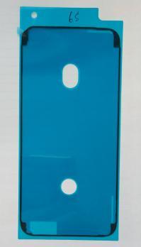 скотч-проклейка дисплея (влагозащита) для iPhone X