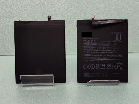 Аккумулятор Xiaomi Mi 8, m1803E1A, BM3e, 3.85v, 3300mAh
