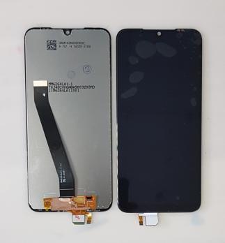 Дисплей с сенсором Xiaomi Redmi 7, m1810f6lg, Redmi Y3, черный
