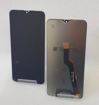 Дисплей с сенсором Samsung Galaxy A10 2019, SM A105FN, черный