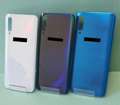 Задняя крышка Samsung Galaxy A50 2019, SM A505FN, синяя