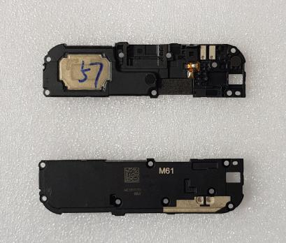 Динамик (звонок) Xiaomi Redmi Note 7, m1901f7g