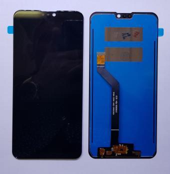 Дисплей с сенсором Asus Zenfone Max Pro (M2) Zb631KL, черный