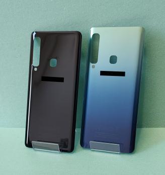 Задняя крышка Samsung Galaxy A9 2018, SM A920F, синяя
