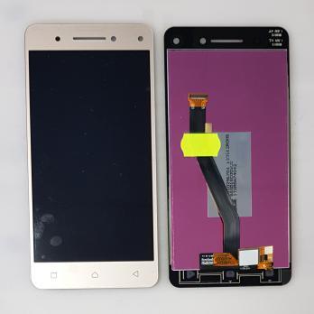 Дисплей с сенсором Lenovo Vibe S1, золото