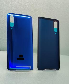 Задняя крышка Xiaomi Mi 9, m1902f1G, синяя