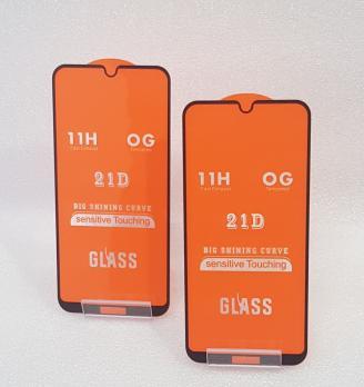 Защитное стекло 5d 9h для Huawei Honor 8S, KSE-LX9, Y5 2019, AMN-LX9, черное