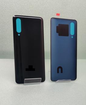 Задняя крышка Xiaomi Mi 9, m1902f1G, черная