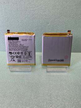 Аккумулятор Asus Zenfone 3, ZE520KL, Z017da, Asus Zenfone Live, ZB501KL, c11p1601, 2650mAh