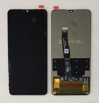 Дисплей с сенсором Huawei P30 Lite, MAR-LX1M, Honor 20S, MAR-LX1H, Honor 20 Lite, черный