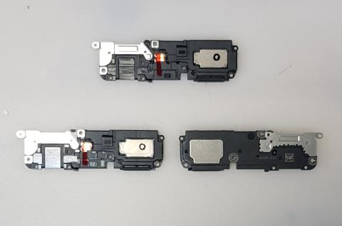 Динамик (звонок) Huawei Nova 3, PAR-LX1