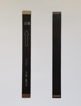 Шлейф межплатный Huawei Nova 3, PAR-LX1