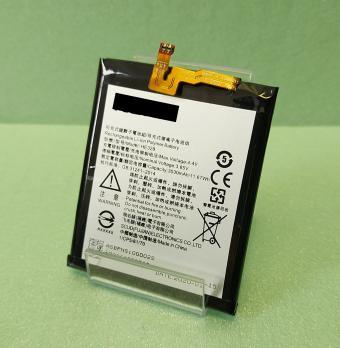 Аккумулятор Nokia 8DS,TA-1004, HE328, 3.85v, 3030mAh