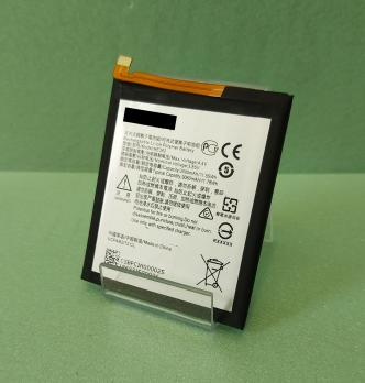 Аккумулятор Nokia 7.1, TA-1095, Nokia 5.1 Plus, TA 1105, TA 1108, TA 1112, TA 1120, HE342, 3.85v, 3000mAh