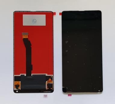 Дисплей с сенсором Xiaomi Mi Mix 2, черный