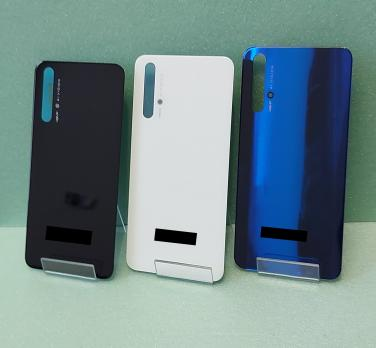 Задняя крышка Huawei Honor 20, YAL-L21, черная