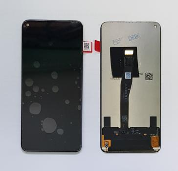 Дисплей с сенсором Huawei Honor 20 Pro, YAL-L41, черный