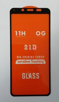 Защитное стекло 5d, для Xiaomi Redmi 7A, m1903c3eg, черное