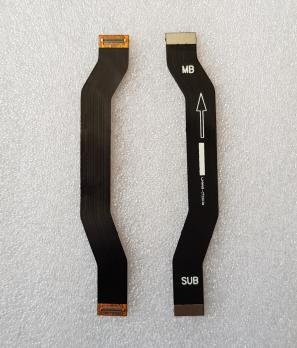 Шлейф межплатный Xiaomi Redmi Note 8, m1908C3JH, m1908C3JG, m1908C3Ji