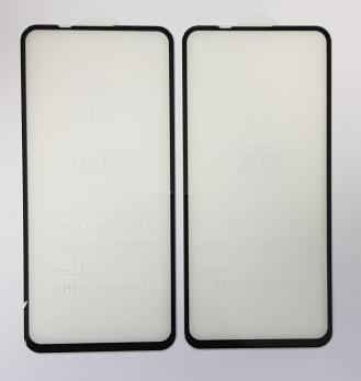 Защитное стекло 5d 9h для Huawei Honor 20, YAL-L21, Honor 20 Pro, YAL-L41, Nova 5T, черное