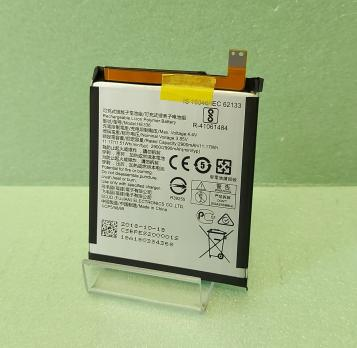 Аккумулятор Nokia 3.1 TA 1063, Nokia 5.1, 2018, TA-1075, HE336, 3.85v, 3000mAh
