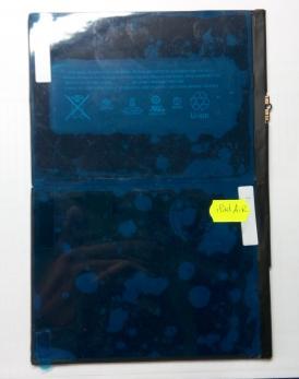 Аккумулятор iPad Air, a1474, a1475, a1476, 3,7v, 8800 mAh