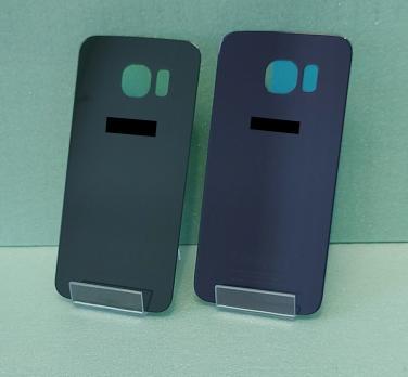 Задняя крышка Samsung Galaxy S6 Edge, SM G925f, синяя