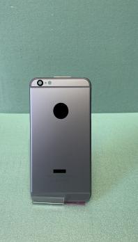 Корпус iPhone 6 Plus, серый