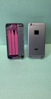Корпус iPhone 6S Plus, серый
