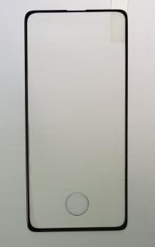 Защитное стекло 5d 9h для Samsung Galaxy S10, SM G973fd, черное