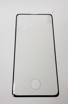Защитное стекло 5d 9h для Samsung Galaxy S10 Plus, SM G975, черное