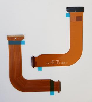Шлейф межплатный Huawei MediaPad T1, T1-701u