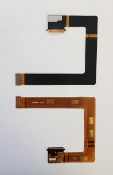 Шлейф межплатный Huawei MediaPad M3 Lite 8, CPN-L09