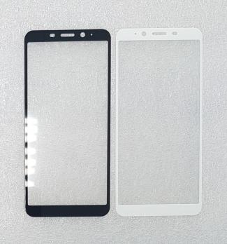 Защитное стекло 3d, для Meizu M6S, M712h, BM712h, черный