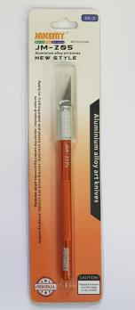 Скальпель-нож JM Z-05, для монтажных работ